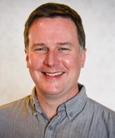 Ron Walker, BA, MDiv